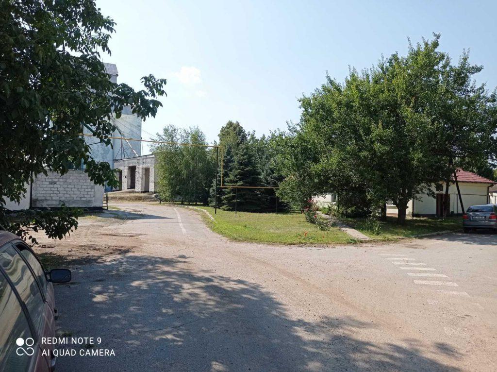 Dnipro Agro Group продає божедарівський елеватор